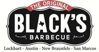 The Original Black's Barbecue