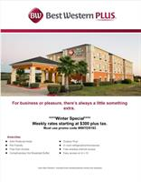 Best Western PLUS Longhorn Inn & Suites - Luling