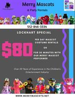 Bryant Enterprises Family Entertainment LLC - Lockhart
