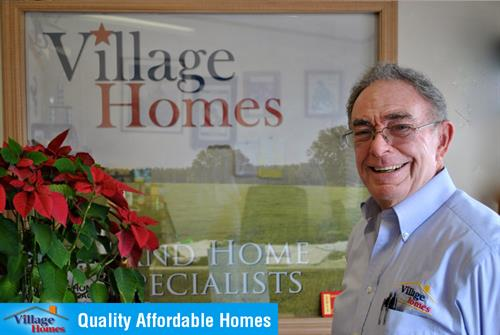 Don Dempsey, Owner Village Homes