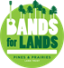 Bands for Lands