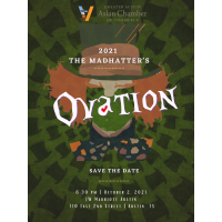 The MadHatter's Ovation!