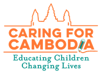 Caring for Cambodia #RaceToBetterEducation