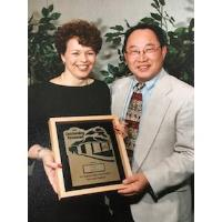 South Korea to Hays; the Asian-American Influence in Texas