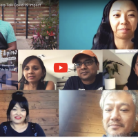 Asian American Business Owners Talk Covid-19 Impact