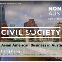 Civil Society: Asian American Business in Austin