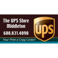 The UPS Store of Middleton