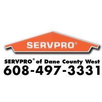 SERVPRO of Dane County West - Verona