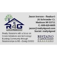 Realty 4 Good - Restaino & Associates ERA Powered - Madison