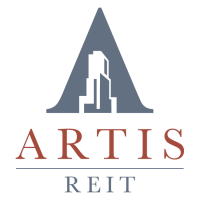 Artis REIT - Madison