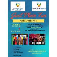 JustDane (formerly Madison Area Urban Ministry) - Madison