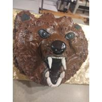 Lee Michael's Sculpture Cakes - Middletown