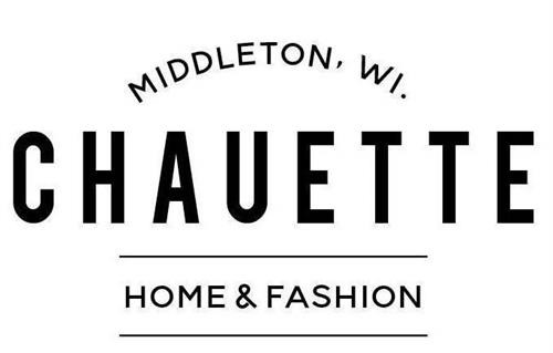 Shop Local, Shop Chauette!