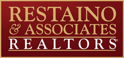 Broker Associate with Restaino