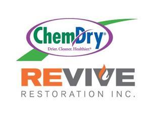 Chem-Dry of Madison / Revive Restoration