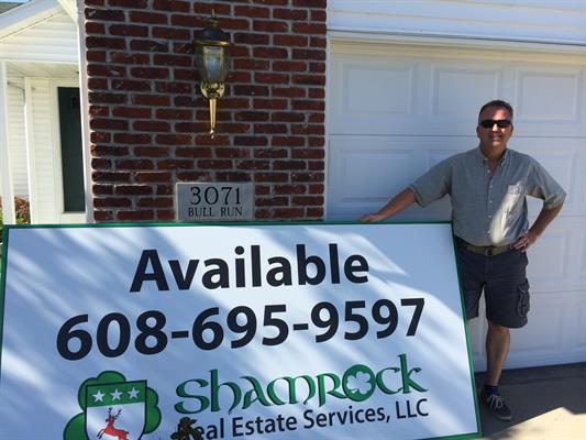 Shamrock Real Estate Services, LLC