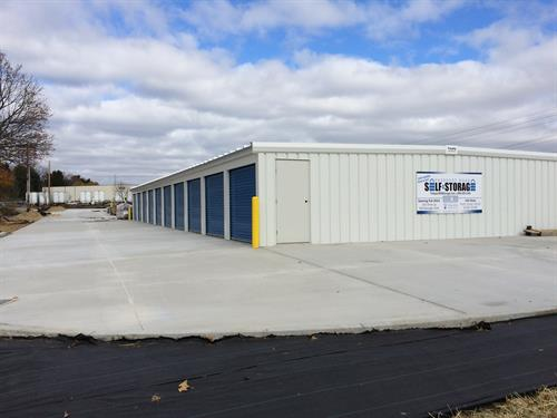 Freeport Road Self Storage - mini-storage near Beltline/Verona Rd. in Madison