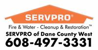 Commercial Cleaning - SERVPRO of Dane County West is Here to Help