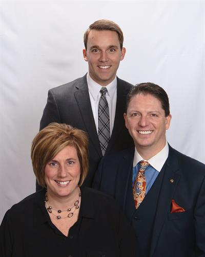 The Phelps Group team members