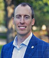 Justin Hart Receives National Recognition through ICBA