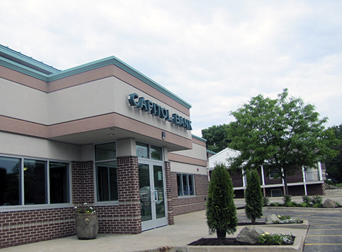 Capitol Bank, Verona Branch
