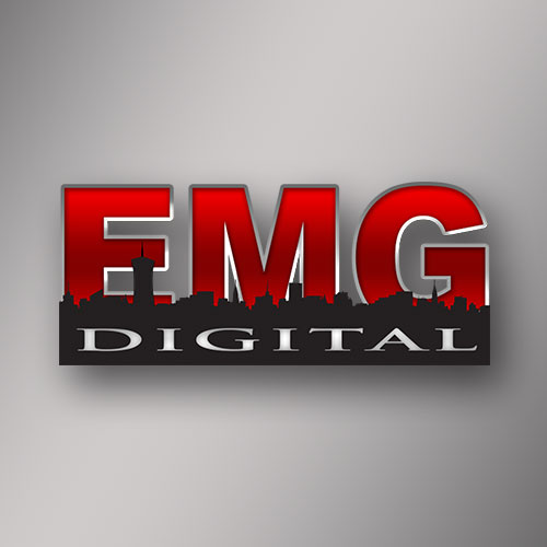 EMG Digital is Empire's indoor digital signage component