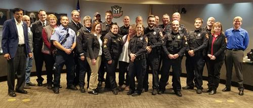 Public Safety Heroes