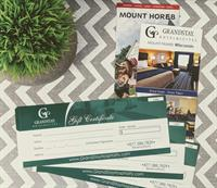 GrandStay Hotel & Suites - Mount Horeb