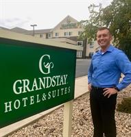 GrandStay in Mount Horeb Announces New General Manager