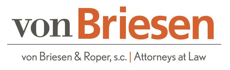von Briesen & Roper, s.c.