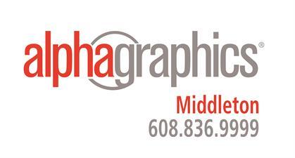 AlphaGraphics Middleton