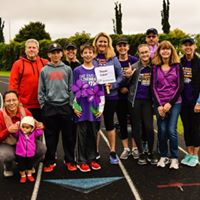 Walk to End Alzheimer's