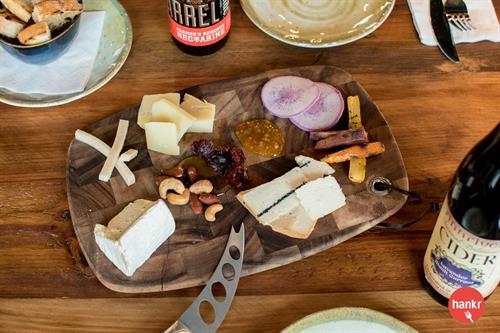 Wisconsin cheese!