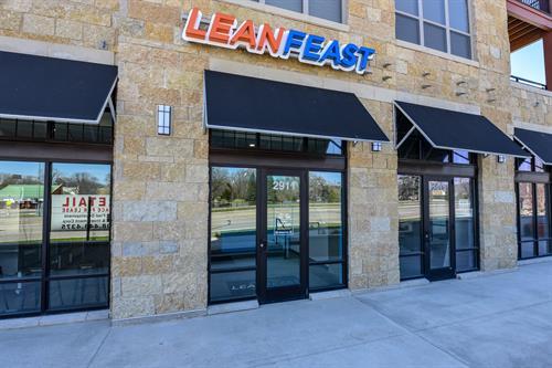 Lean Feast