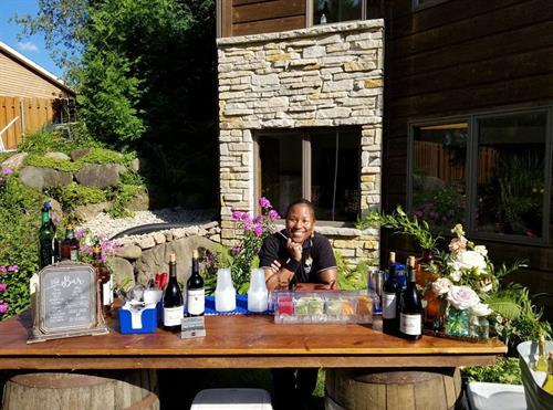 Verona WI Wedding Reception for 200