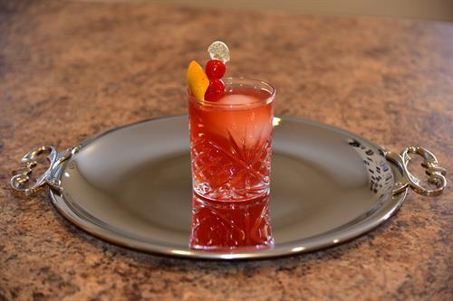 ArrowStar Cocktail Photoshoot