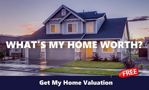 What's Your Home Worth? Contact Us to Find Out!