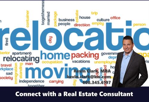 Providing Relocation Services