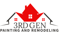 3rd Gen Painting and Remodeling Madison WI
