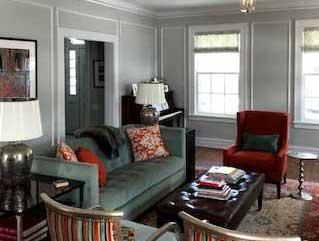 interior painters madison wi