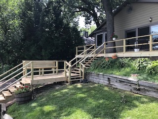 deck builders madison wi