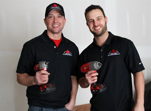 painters madison wi reviews