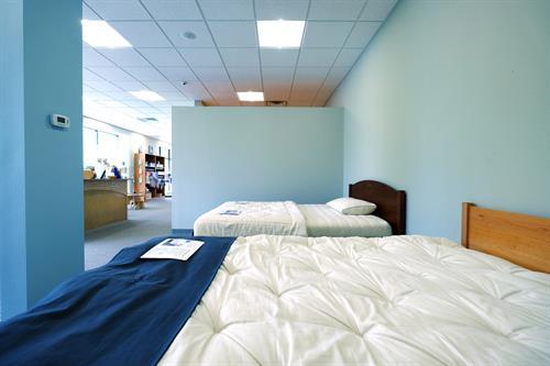 Organic mattress and mattress topers