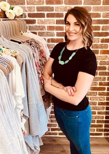 Lisa McGuire - Owner