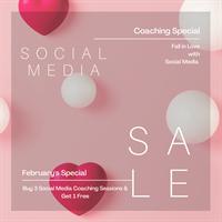 Shelley's Social Media, LLC - Madison