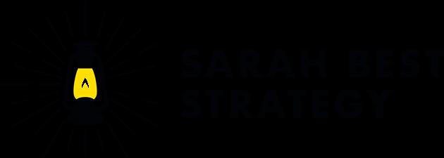 Sarah Best Strategy