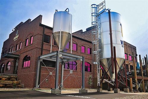 Vintage Brewery