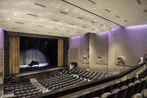 Kohler Memorial Theater