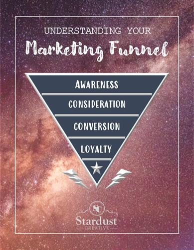 Marketing Options for Every Stage of the Funnel