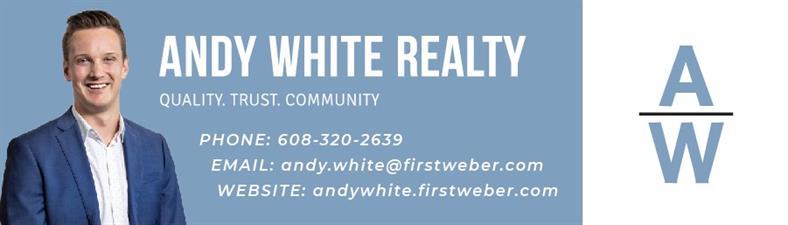 First Weber - White